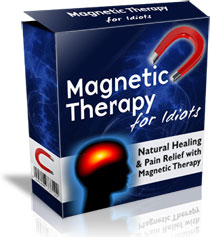 Absence of Pain - By far, the most important motive for the use of magnetic therapy is the presence of pain.